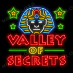 Valley of Secrets slots