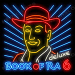 Book of Ra Deluxe 6 tragamonedas gratos