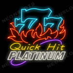 Quick Hit Platinum slot gratis