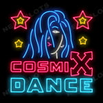 Cosmix Dance slot