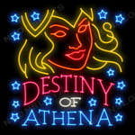 Destiny of Athena Slot