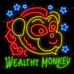 Wealthy Monkey Slot