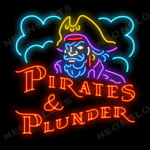 Pirates and Plunder slot