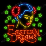 Eastern Dreams - Tragaperras Gratis