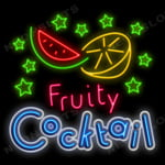 Fruity Cocktail - Tragaperras Gratis