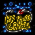 Big Catch tragaperras gratis