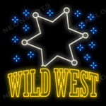 Wild West slot gratis