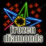 Frozen Diamonds Game