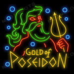 The Gold Of Poseidon Bingo Gratis de Red Rake Gaming
