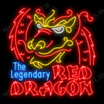 The Legendary Red Dragon Slot Gratis
