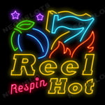 Reel Hot Respin slot