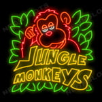 Jungle Monkeys tragaperras online de Ainsworth