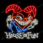 House of Fun tragamonedas de Betsoft