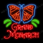 Grand Monarch tragamonedas gratis