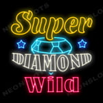 Super Diamond Wild Slot