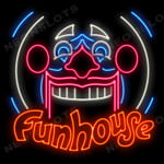 Fun House slot
