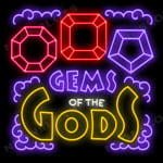 Gems of the Gods tragamonedas de Push Gaming