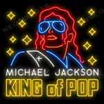 Michael Jackson King of Pop tragamonedas de  Bally