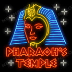 Pharaoh's Temple Slot
