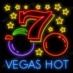 Vegas Hot - slot gratis