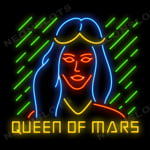 Queen of Mars - Tragaperras Gratis