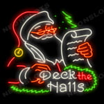 Deck The Halls tragaperras gratis