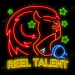 Reel Talent Slot Gratis