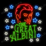 The Great Albini Slot Gratis