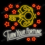 Turn Your Fortune slot gratis