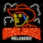 Gunslinger Reloaded - Slot Gratis