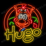 Hugo tragamonedas de Play and go
