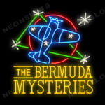 The Bermuda Mysteries slot