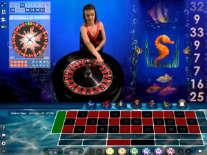 Ruleta Slot Dolphin´s Pearl Extreme