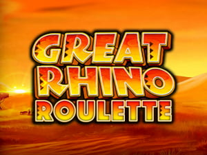 Ruleta Slot Great Rhino en Vivo