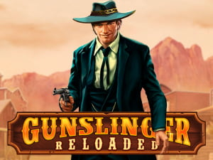 Tragamonedas Gunslinger Reloaded