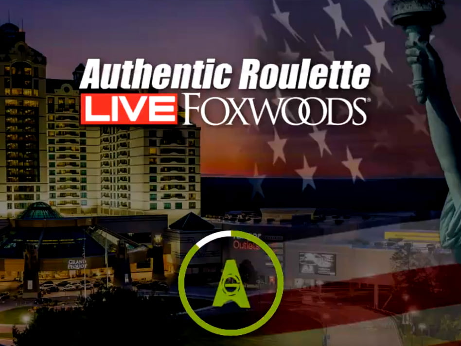 Authentic Roulette Live Foxwoods