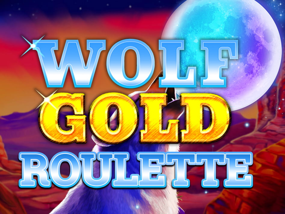 Ruleta Slot Wolf Gold