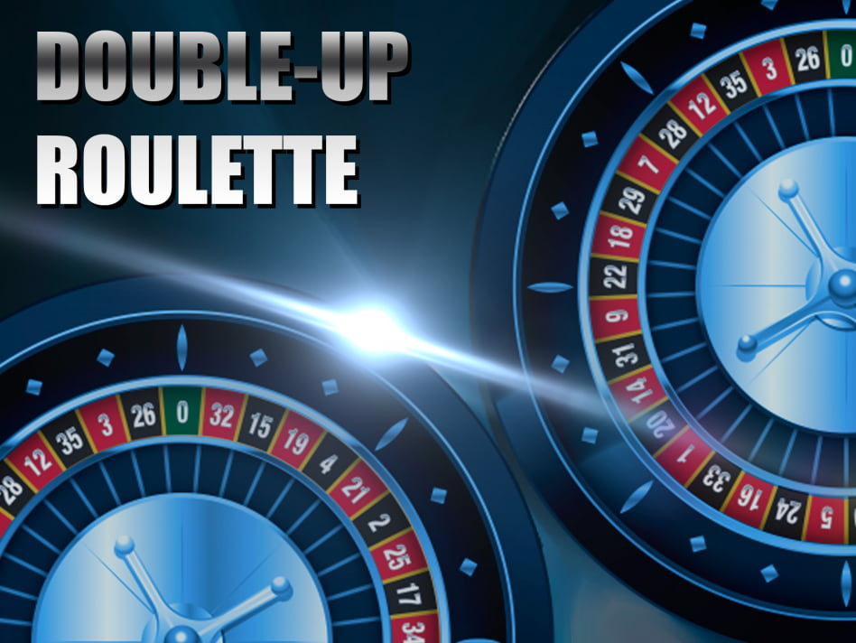 Double up Roulette NetPlay TV