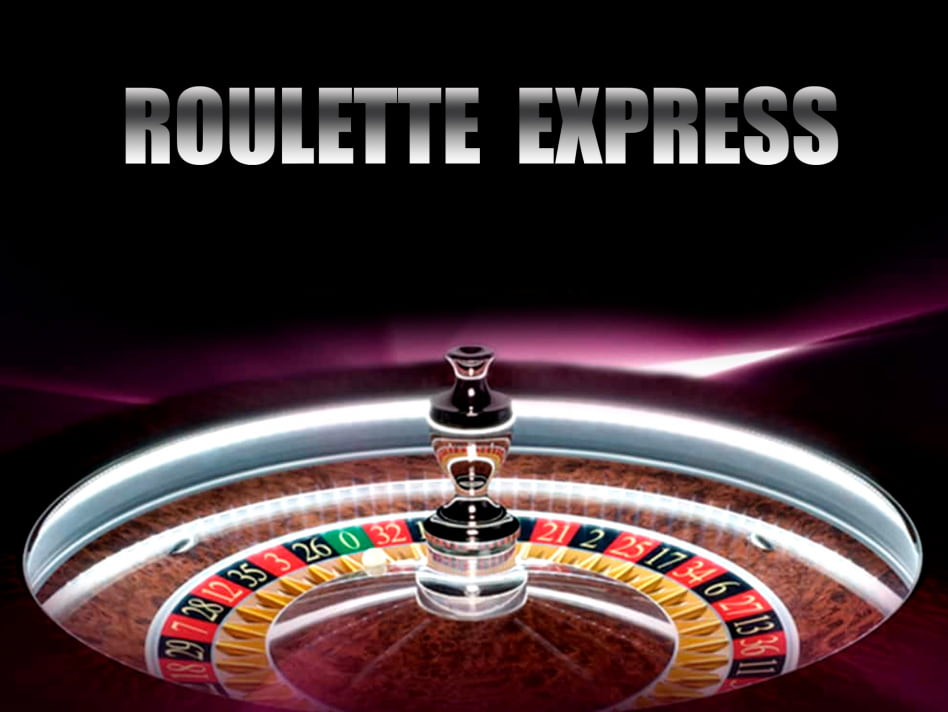 Roulette Express NetPlay TV