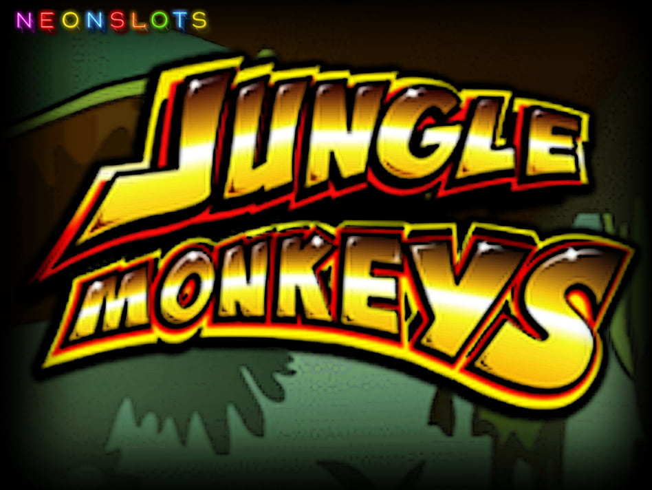 Tragamonedas Jungle Monkeys