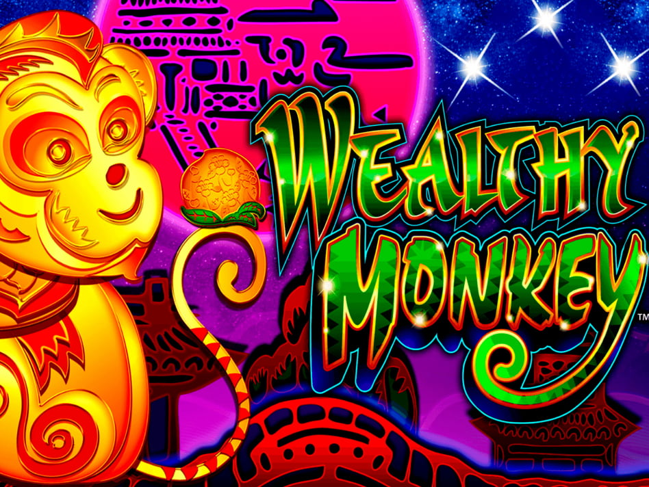 Wealthy Monkey Online Slot